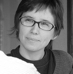 Cristina Marietta
